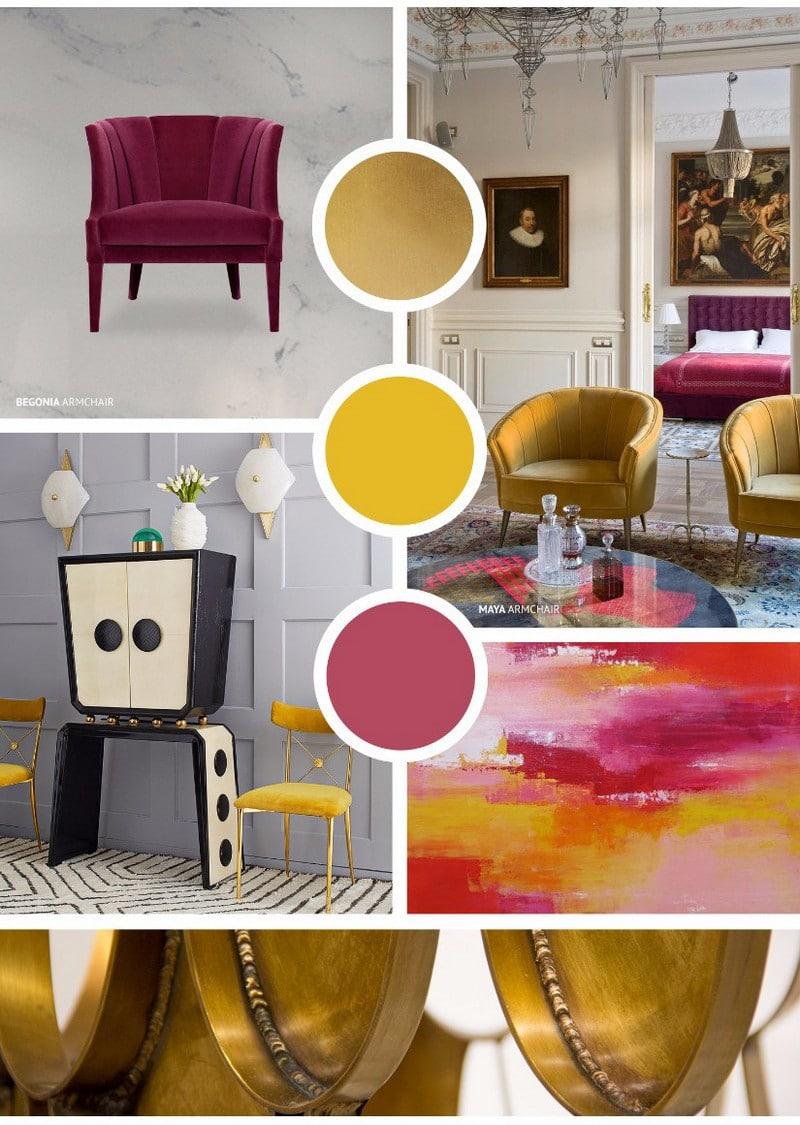 design trend 2018 intricacy